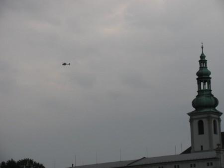 vrtulnik-nad-opavou