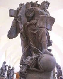 smrt-socha