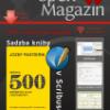 Časopis zdarma: Sazba, typografie, publikování