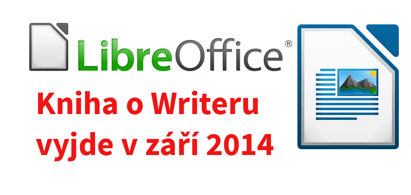 Kniha o LibreOffice Writer