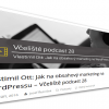 V podcastu Josefa Řezníčka – WordPress a marketing obsahem